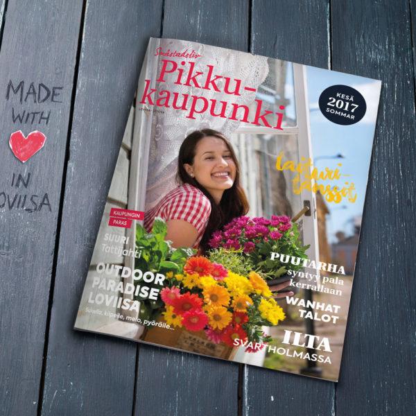 Pikkukaupunki_magazine_cover